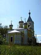 Церковь Владимира равноапостольного - Надежино - Ардатовский район - Нижегородская область
