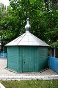 Благовещенский монастырь - Ожога - Воловский район - Липецкая область