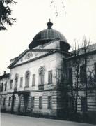 Церковь Иоанна Богослова в Вифанской семинарии - Сергиев Посад - Сергиево-Посадский городской округ - Московская область