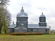 Церковь Покрова Пресвятой Богородицы - Пушкино - Севский район - Брянская область