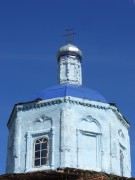 Церковь Михаила Архангела - Красная Горка - Мамадышский район - Республика Татарстан