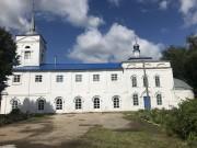 Цивильск. Казанской иконы Божией Матери, церковь
