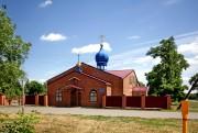 Церковь Николая Чудотворца - Николаевская - Константиновский район - Ростовская область