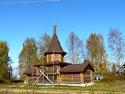 Церковь Петра и Павла - Часовенская - Волховский район - Ленинградская область