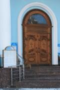 Собор Покрова Пресвятой Богородицы и Татианы Римской - Чебоксары - Чебоксары, город - Республика Чувашия