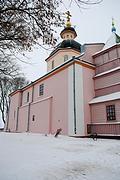 Церковь Успения Пресвятой Богородицы - Дорогобуж - Гощанский район - Украина, Ровненская область