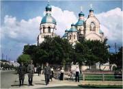 Кафедральный собор Воскресения Христова - Ровно - Ровно, город - Украина, Ровненская область