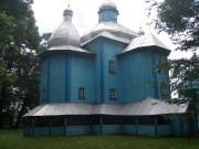 Церковь Успения Пресвятой Богородицы - Степань - Сарненский район - Украина, Ровненская область