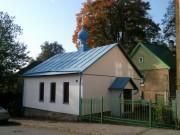 Вильянди (Viljandi). Иоанна Предтечи, церковь
