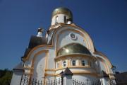 Церковь Царственных страстотерпцев - Курск - Курск, город - Курская область