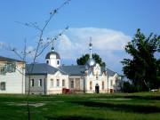 Никольский Белогорский монастырь - Горналь - Суджанский район - Курская область