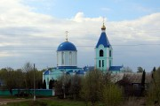 Будановка. Всех Святых, церковь