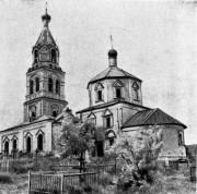 Леметь. Троицы Живоначальной, церковь