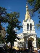 Церковь Григория Богослова и св. мученицы Зои - Одесса - Одесса, город - Украина, Одесская область