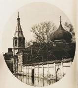 Церковь Николая Чудотворца Коровинского прихода - Казань - Казань, город - Республика Татарстан