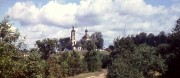 Церковь Рождества Пресвятой Богородицы - Пречистое - Ростовский район - Ярославская область