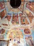 Церковь Успения Пресвятой Богородицы - Новленское - Нерехтский район - Костромская область