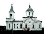 Церковь Богоявления Господня - Быки - Курчатовский район - Курская область