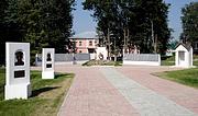 Неизвестная часовня - Мещовск - Мещовский район - Калужская область