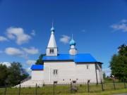 Церковь Пантелеимона Целителя - Колчаново - Волховский район - Ленинградская область