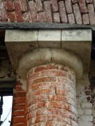 Церковь Иоанна Богослова - Спешнево - Корсаковский район - Орловская область