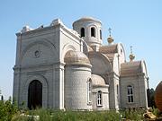 Добринка. Николая Чудотворца, церковь