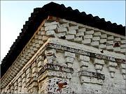 Церковь Николая Чудотворца - Алферьево - Тейковский район - Ивановская область