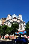 Церковь Екатерины при бывшей женской гимназии - Вятка (Киров) - Вятка (Киров), город - Кировская область
