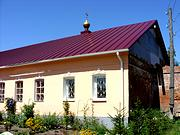 Женский монастырь Ксении Петербургской - Долбенкино - Дмитровский район - Орловская область