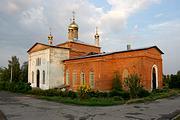 Церковь Иверской иконы Божией Матери - Тёплое - Тёпло-Огарёвский район - Тульская область