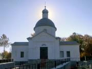 Церковь Николая Чудотворца - Вязово - Ефремов, город - Тульская область