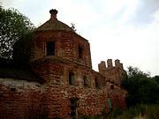 Церковь Троицы Живоначальной - Шилово (Поповка) - Ефремов, город - Тульская область