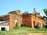 Церковь Михаила Архангела - Ступино - Ефремов, город - Тульская область