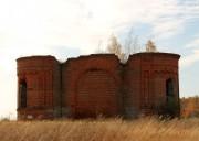 Церковь Рождества Пресвятой Богородицы - Лаврово - Ефремов, город - Тульская область