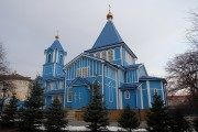 Ессентуки. Николая Чудотворца, церковь
