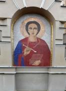 Собор Пантелеимона Целителя - Ессентуки - Ессентуки, город - Ставропольский край