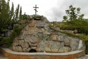 Церковь Петра и Павла - Ессентуки - Ессентуки, город - Ставропольский край