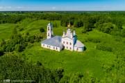 Семёновское. Михаила Архангела, церковь