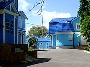 Церковь Николая Чудотворца - Ессентуки - Ессентуки, город - Ставропольский край