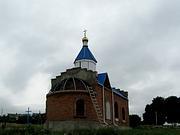 Церковь Благовещения Пресвятой Богородицы - Ясная Поляна - Предгорный район - Ставропольский край