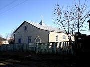 Церковь Георгия Победоносца - Боргустанская - Предгорный район - Ставропольский край
