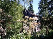 Церковь Георгия Победоносца - Шустручей (Кипрушино ) - Подпорожский район - Ленинградская область
