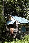 Часовня Всех Святых - Ловать - Хвастовичский район - Калужская область