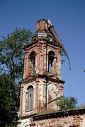 Церковь Успения Пресвятой Богородицы - Котово - Угличский район - Ярославская область