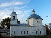 Церковь Михаила Архангела - Рогожино - Задонский район - Липецкая область