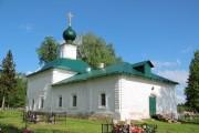 Церковь Тихона Амафунтского - Нефедьево (Отрадновское с/п) - Угличский район - Ярославская область