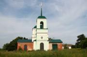 Церковь Михаила Архангела - Черниговка - Задонский район - Липецкая область
