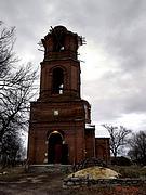 Церковь Николая Чудотворца - Верхний Студенец - Задонский район - Липецкая область