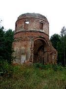 Церковь Спаса Преображения - Митино (Преображенское) - Смоленский район - Смоленская область