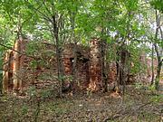 Церковь Успения Пресвятой Богородицы - Яблонка - Вадский район - Нижегородская область